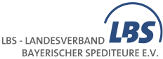 Mitglied Landesverband Bayerischer Spediteure e.V.